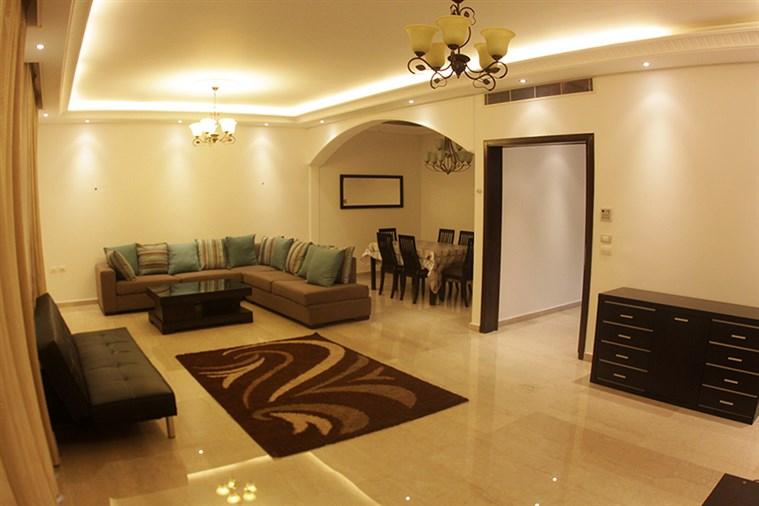 Ain el Mraysseh Apt. for rent