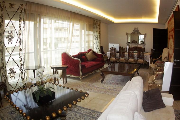Talet el Khayat Apt. for sale