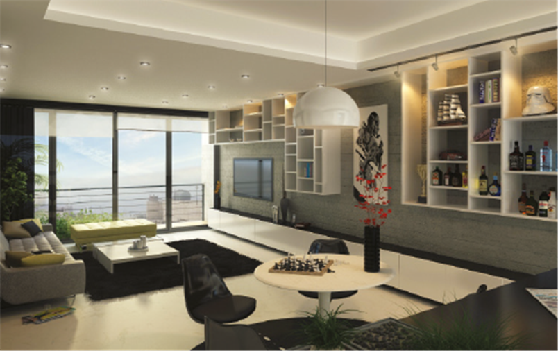 Apartment for sale in Ras Beirut