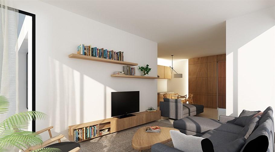 Karakas apartment for sale