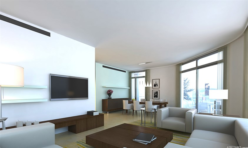 Brasilia apartment for sale
