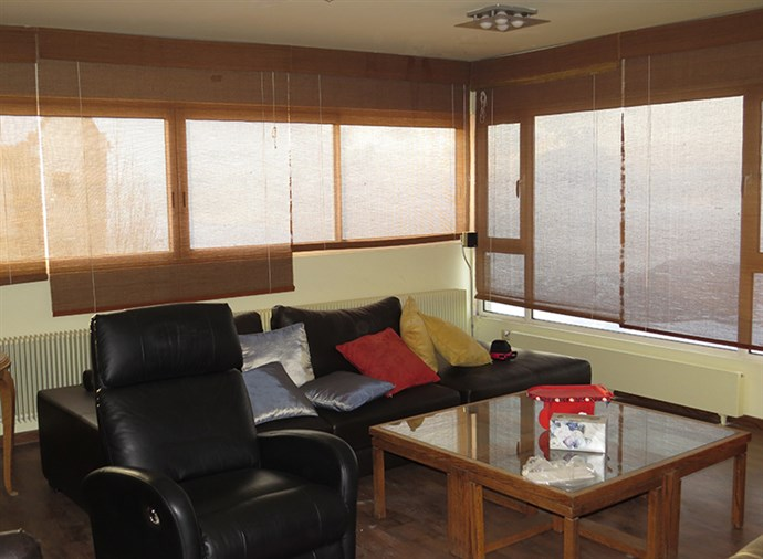Faraya fully-furnished chalet for sale