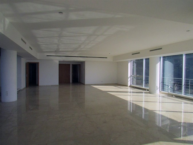 Manara apartment for rent