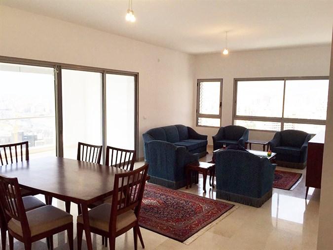 Ashrafieh apartment for rent