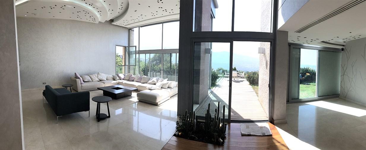 Yarze Villa for sale