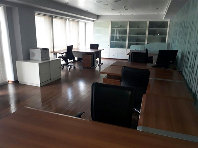 Ashrafieh office for rent
