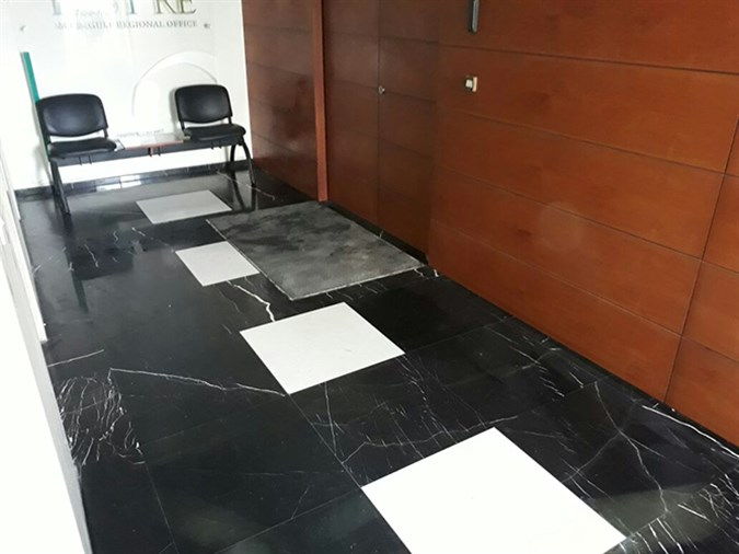 Ashrafieh office for sale