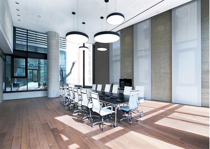 Badaro office for rent