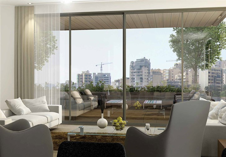 Ashrafieh apartment for sale