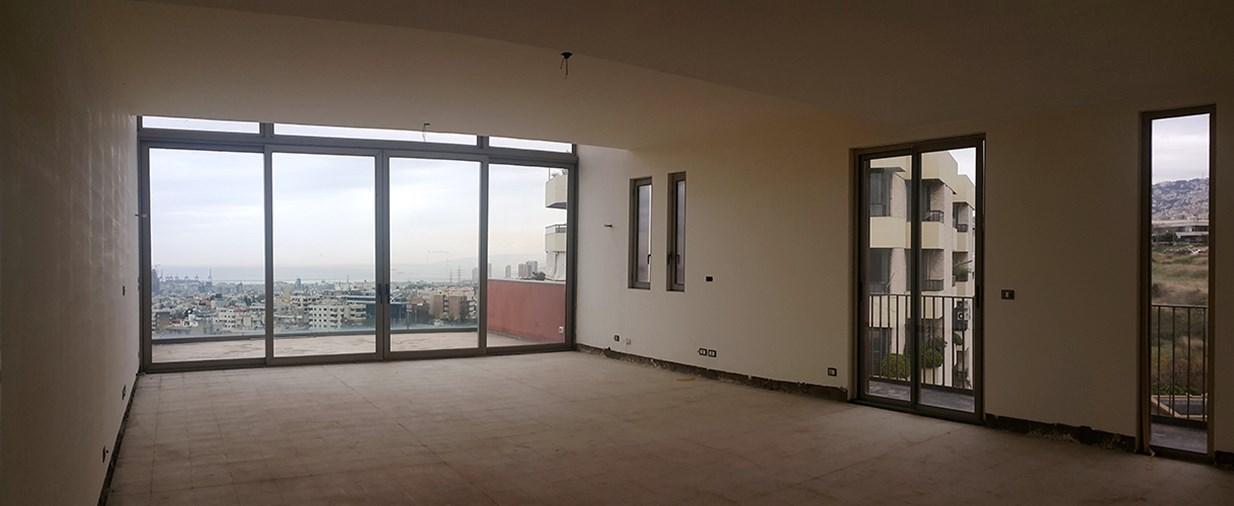 Baabda apartment for sale