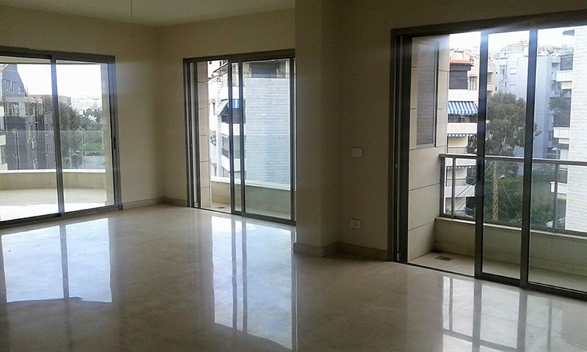 Hazmieh apartment for sale