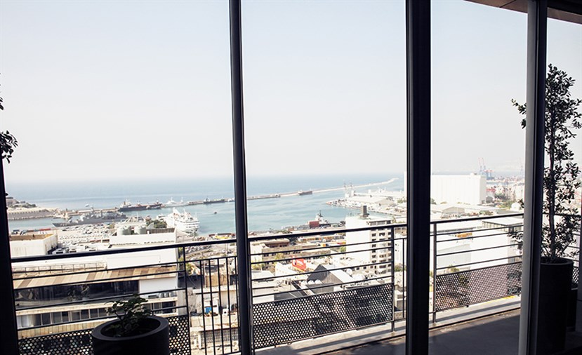 Saifi penthouse for sale