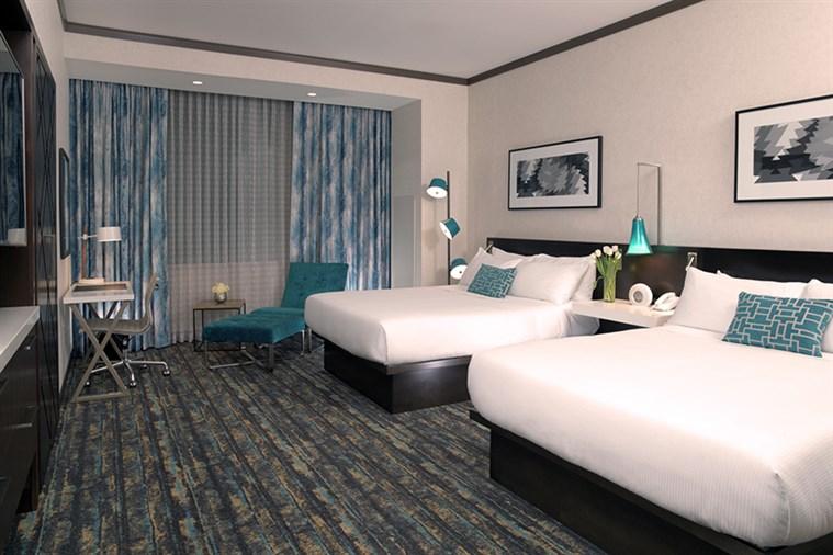 Ashrafieh hotel for sale