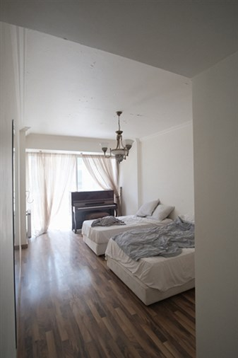 Manara apartment for sale