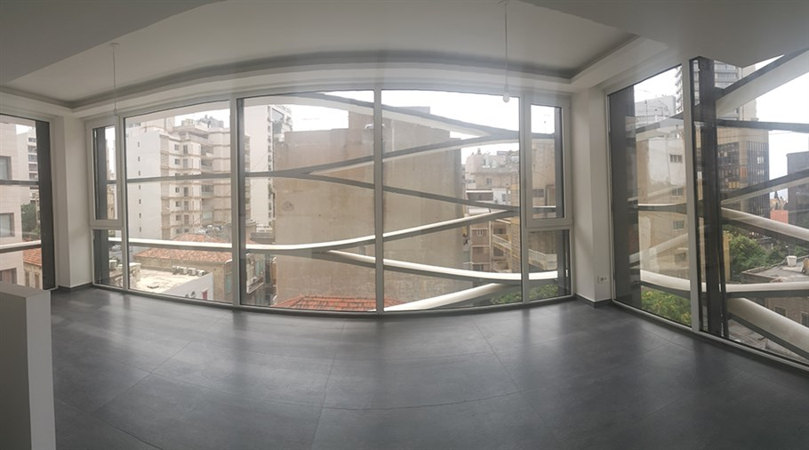 Ashrafieh apartment for sale