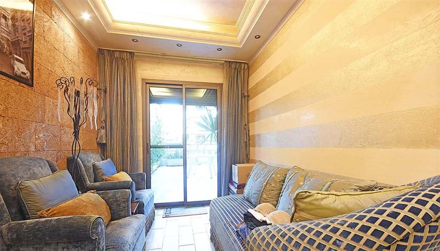 Jnah apartment for sale