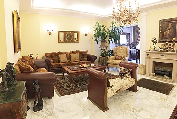Msaytbeh apartment for sale