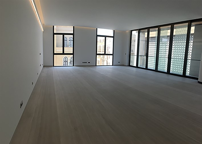Solidere apartment for sale