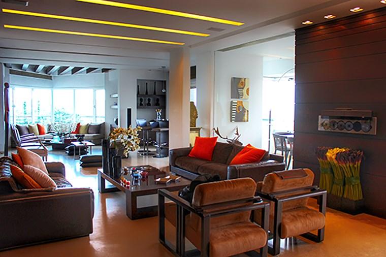 Ramlet el Baydah apartment for sale