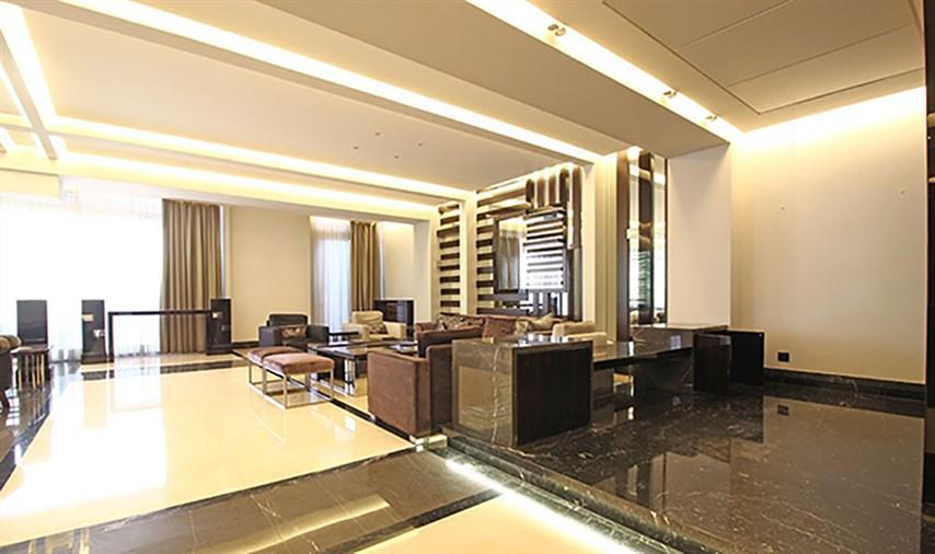 Saifi penthouse for sale