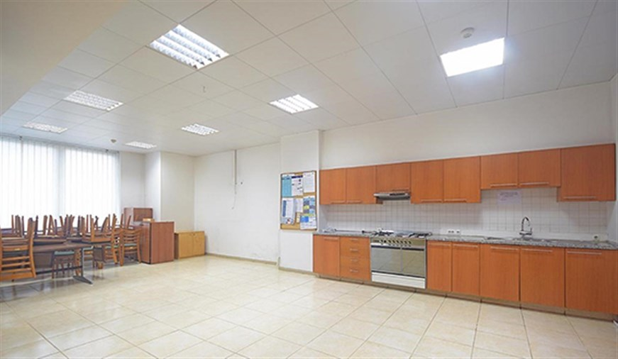 Office for rent in Saifi