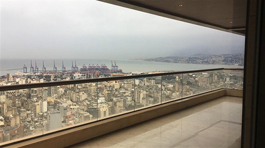 Luxury Apartment for Sale in Achrafieh, Siofi